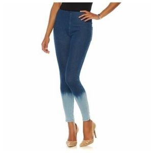 Lysse Ombré Jeggings